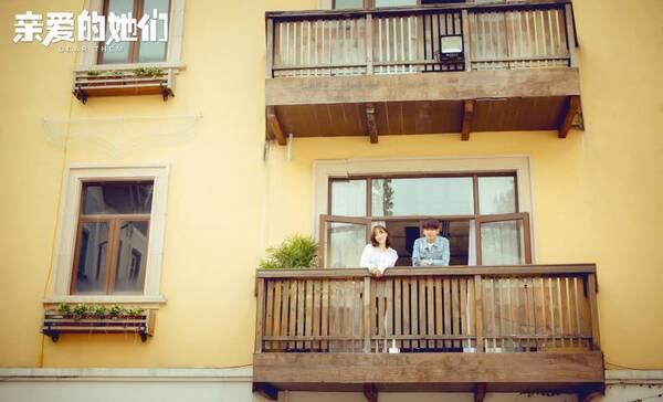 《亲爱的她们》辽宁卫视二播 展现时代的共情