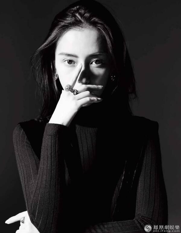 大叔配辣妈!《欲望之城》吴秀波杨颖搭档出演引期待