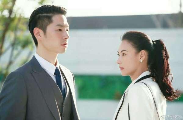 《如果,爱》开播在即 张柏芝吴建豪上演都市虐恋