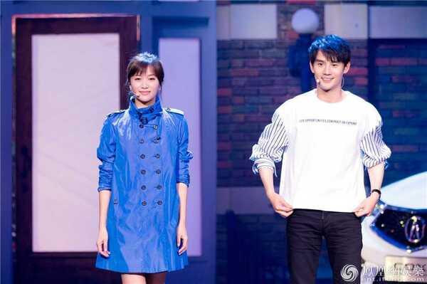 徐静蕾暂别《跨界歌王》 与王凯合唱《好久不见》?