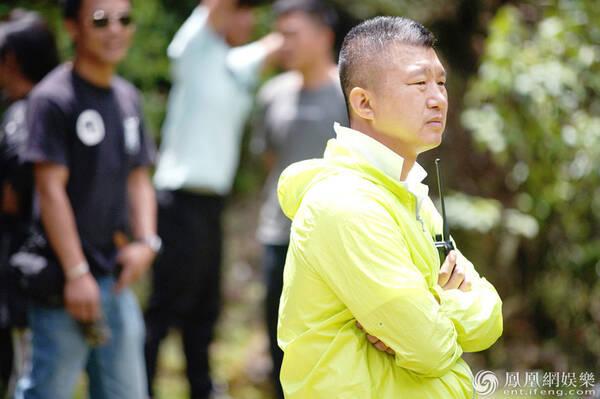 对话《绝代双骄》导演刘方 热血新武侠正向人生路