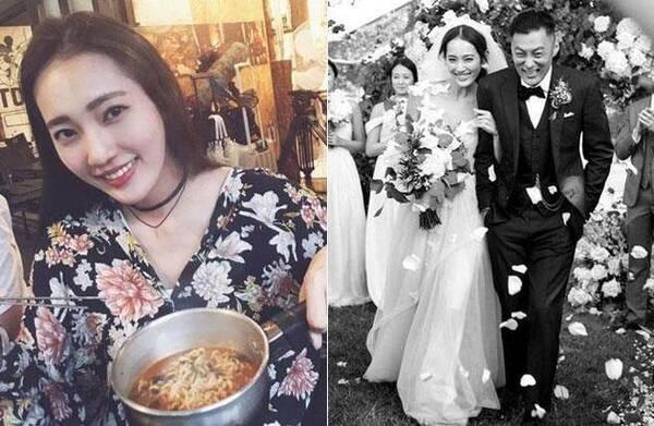余文乐刚宣布闪婚 千金娇妻就被曝家族欠20亿巨