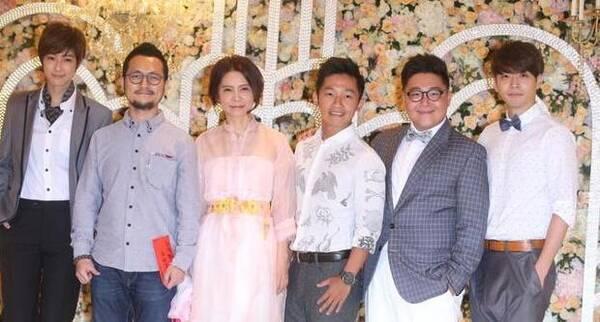 【美人鱼乐】柯震东给陈妍希送红包:新婚快乐我的青春