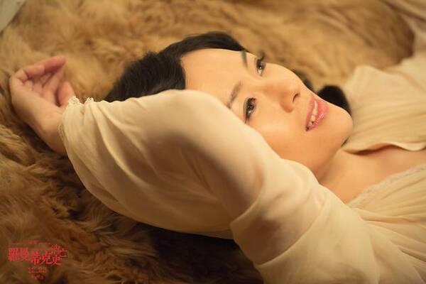 导演程耳谈章子怡《罗曼蒂克》裸臀戏:是替身