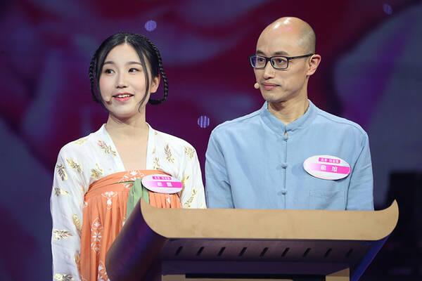 《诗书中华》总决赛战况激烈 冠军将花落谁家引热议