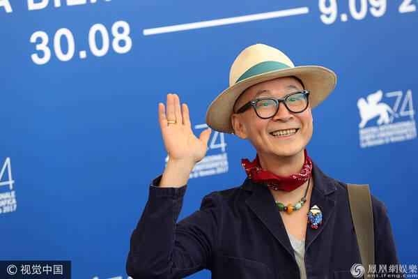 74届威尼斯电影节开幕 《战狼2》女主角错失红毯
