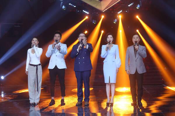东方卫视《唱响中华》国庆热唱三天 全球友人共同喝彩