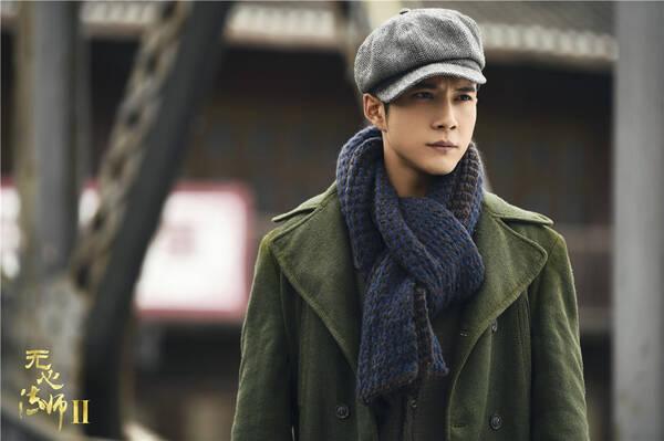 《无心法师2》收官 韩东君暂别无心揭秘三国