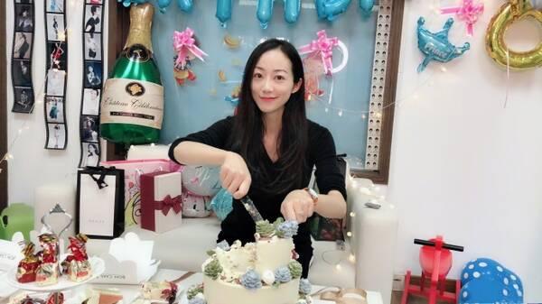 """韩雪庆生与工作室""""互怼"""" 网友:可以说是很可爱了"""