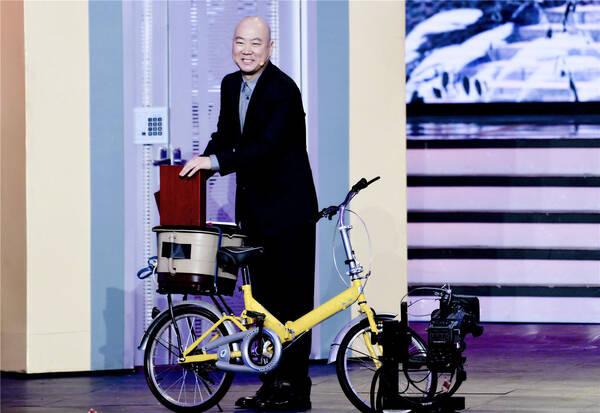 北京台春晚有笑有爱有温度 中国顶级喜剧力量齐聚