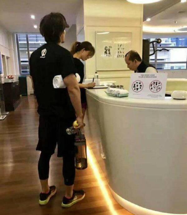 言承旭林志玲隐婚两年?网曝两人3月下旬将举行婚礼
