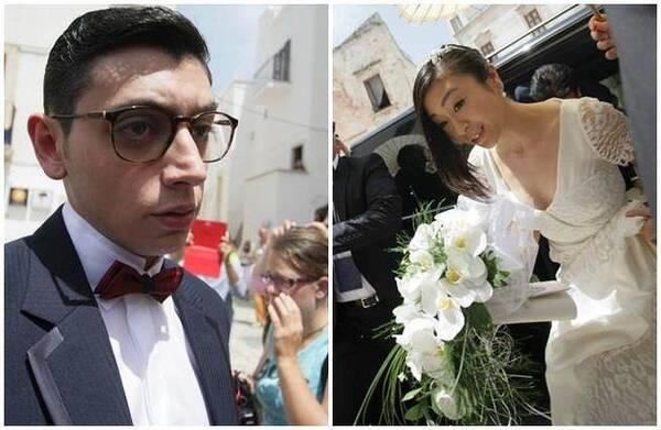 疑宇多田光二度离婚 与小8岁意大利老公离婚原因曝光