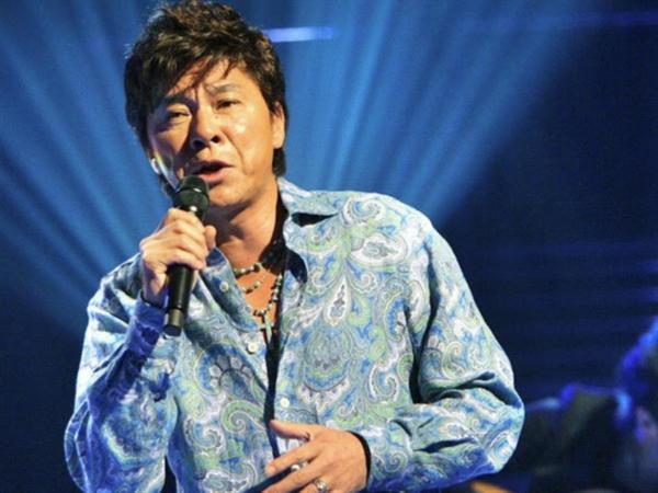 日本资深偶像西城秀树病逝 享年63岁