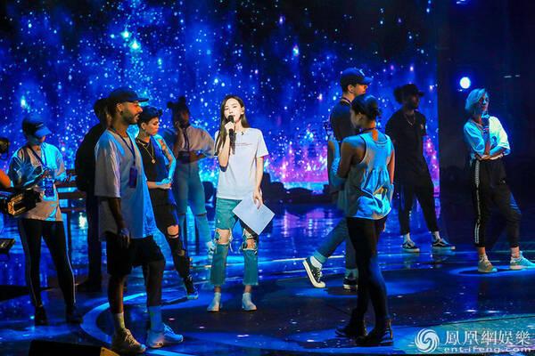 《无限歌谣季》首轮演唱会将上演 于文文杨迪首发登场