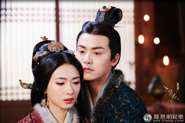 《三国机密》马天宇告别韩东君 和万茜虐恋终圆满