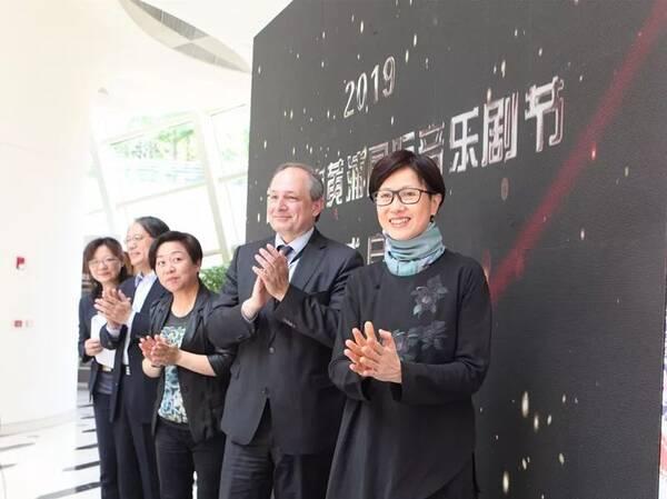 """""""2019首届上海黄浦国际音乐剧节""""正式启动!"""