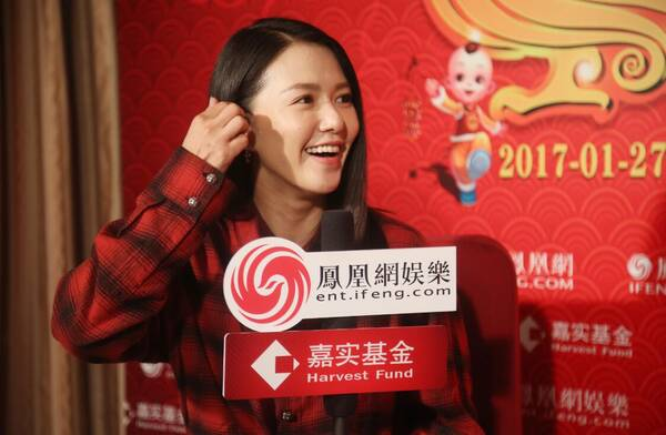 谭维维:韩磊老师给我们很多鼓励和力量