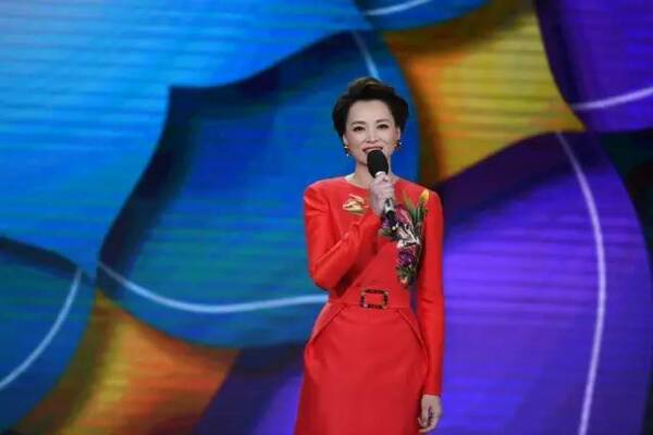 最佳女主持人名单疑曝光 她的入围却引发诸多争议