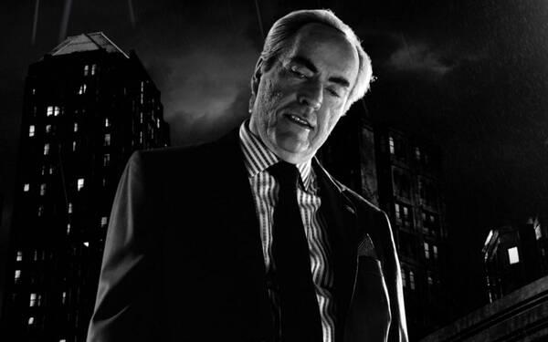 68岁鲍沃斯·布斯离世 曾出演《复仇者联盟》