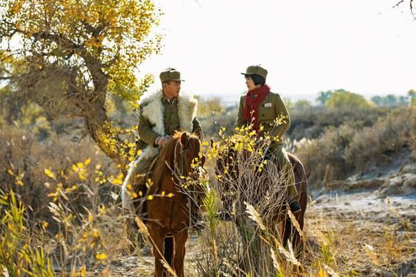 《花儿与远方》3日将播 王志飞新疆拍摄初体验