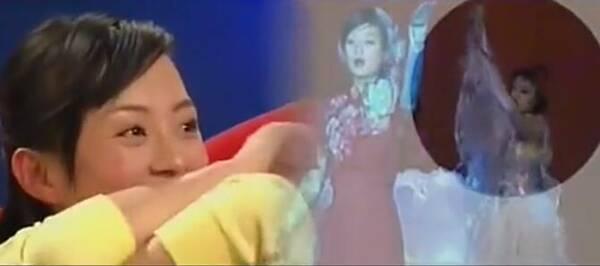看到昔日给赵薇伴舞的视频,孙俪笑到飙泪 (图)