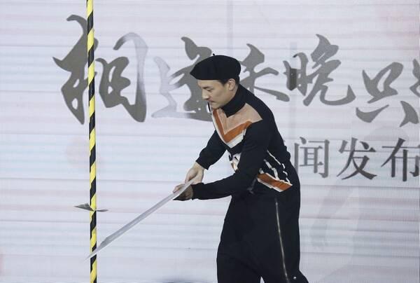 《无问西东》定档1月12日 章子怡张震感慨没有对手戏