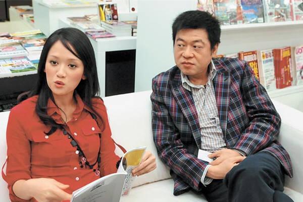 """老东家谈曾""""冷冻""""陈乔恩1年:我知道她非常恨我"""