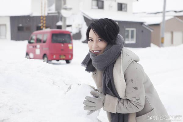 邓丽君《我只在乎你》改编电影 俞飞鸿高圣远领衔主演