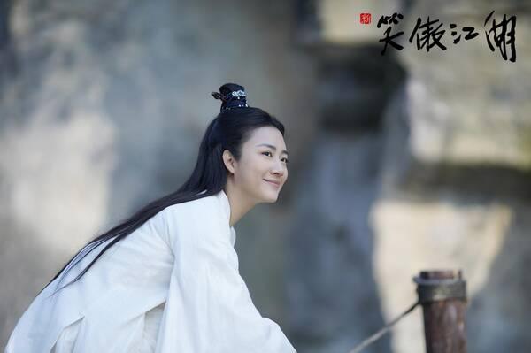 《新笑傲江湖》开播论剑  年轻演员备受期待