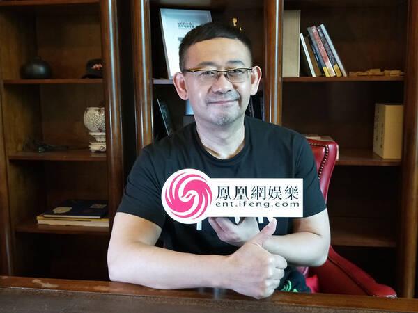 《暴裂无声》姜武:不管演反派或萌叔都要迷恋角色