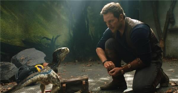 《侏罗纪世界2》影评:在鸡肋致敬与风格创新的边缘试探