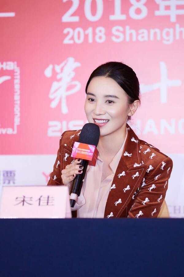 上影节Day5:山下智久秀东北味中文 《征途》要拍电影