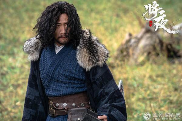 at娱乐登录胡军加盟电视剧《将夜》 出演铁血枭雄夏侯
