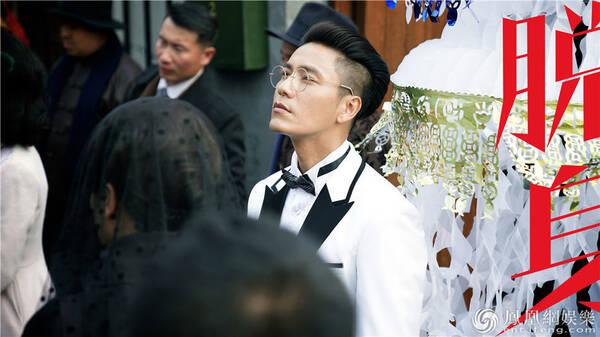 《脱身》陈坤上演虐心哭戏 实力守护亲情令人心疼
