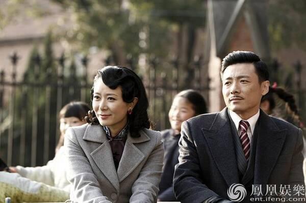 《代号》张恒:祖锋满足了所有女人的幻想