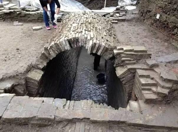 """这个时候,我们应该来了解古城城市的地下排水系统-凤凰新闻 - suay123""""阿庆嫂"""" - 阿庆嫂欢迎来自远方的好友!"""