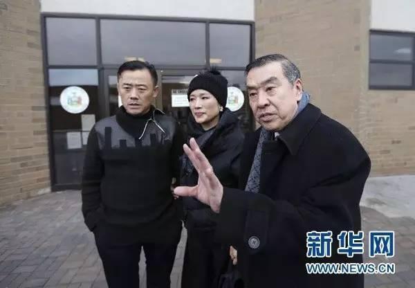"""热评:中国法律会对在美""""犯事儿""""的周立波追责么?"""