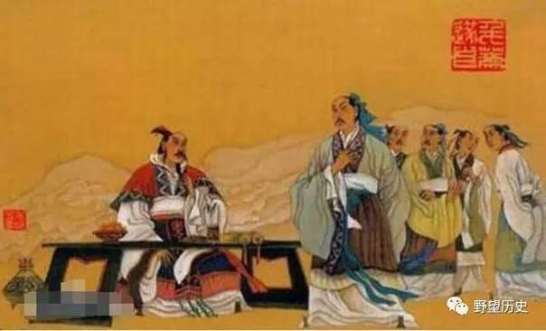 赵王自知不是秦军对手,就派平原君出使楚国求救,平原君就想在自己