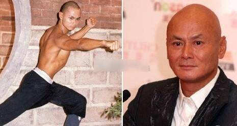 张家辉这两大影帝,其实香港还有一个叫刘家辉的演员.
