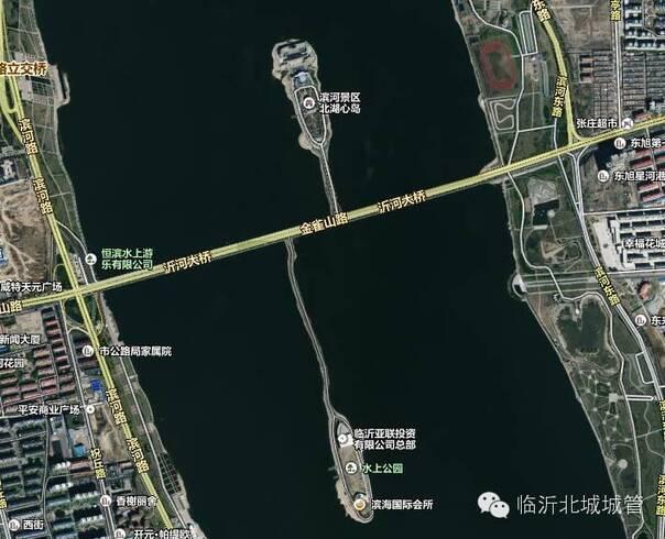 临沂最大的岛屿是哪个岛? 带你看看你没见过的屠苏岛