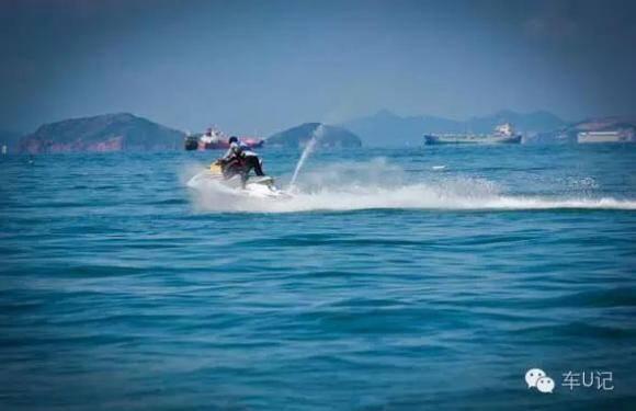 """广东最惊艳的5个海滩小岛,这个夏天又可以去""""浪""""了"""