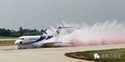 arj21飞机航线运营就要来了