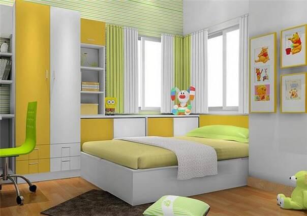 小户型房子装修图片,亲友看完都夸实用-深圳好的装修设计公司