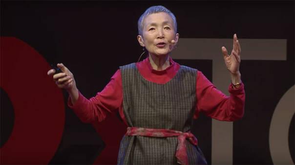 日本81岁老太退休后自学编程 成功开发一款游戏