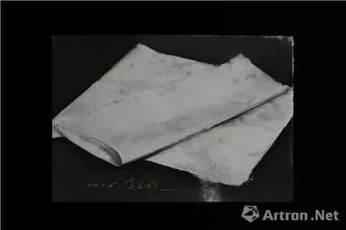 细看206年纸本色粉-美院毕业之后,艺术的未来是不是梦