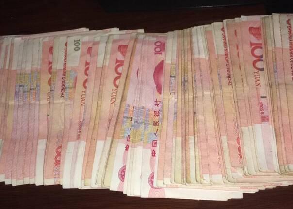 浙江小伙25年前借一千块,25年后还一千万!(图)
