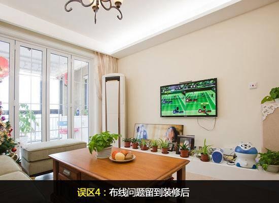 电视背景墙用什么材料好 壁纸,瓷砖,软包,木板哪种好