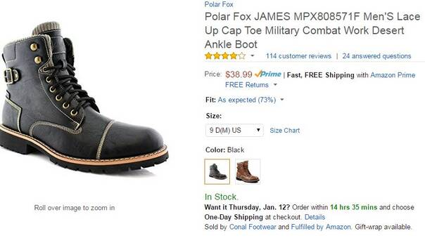 新买的鞋子居然能踩出纳粹符号 网友惊了厂家惨了