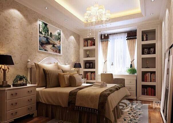 背景墙 房间 家居 起居室 设计 卧室 卧室装修 现代 装修 604_430