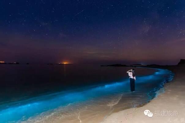 这些美丽的海岛,不在东南亚,不在夏威夷,统统在福建!